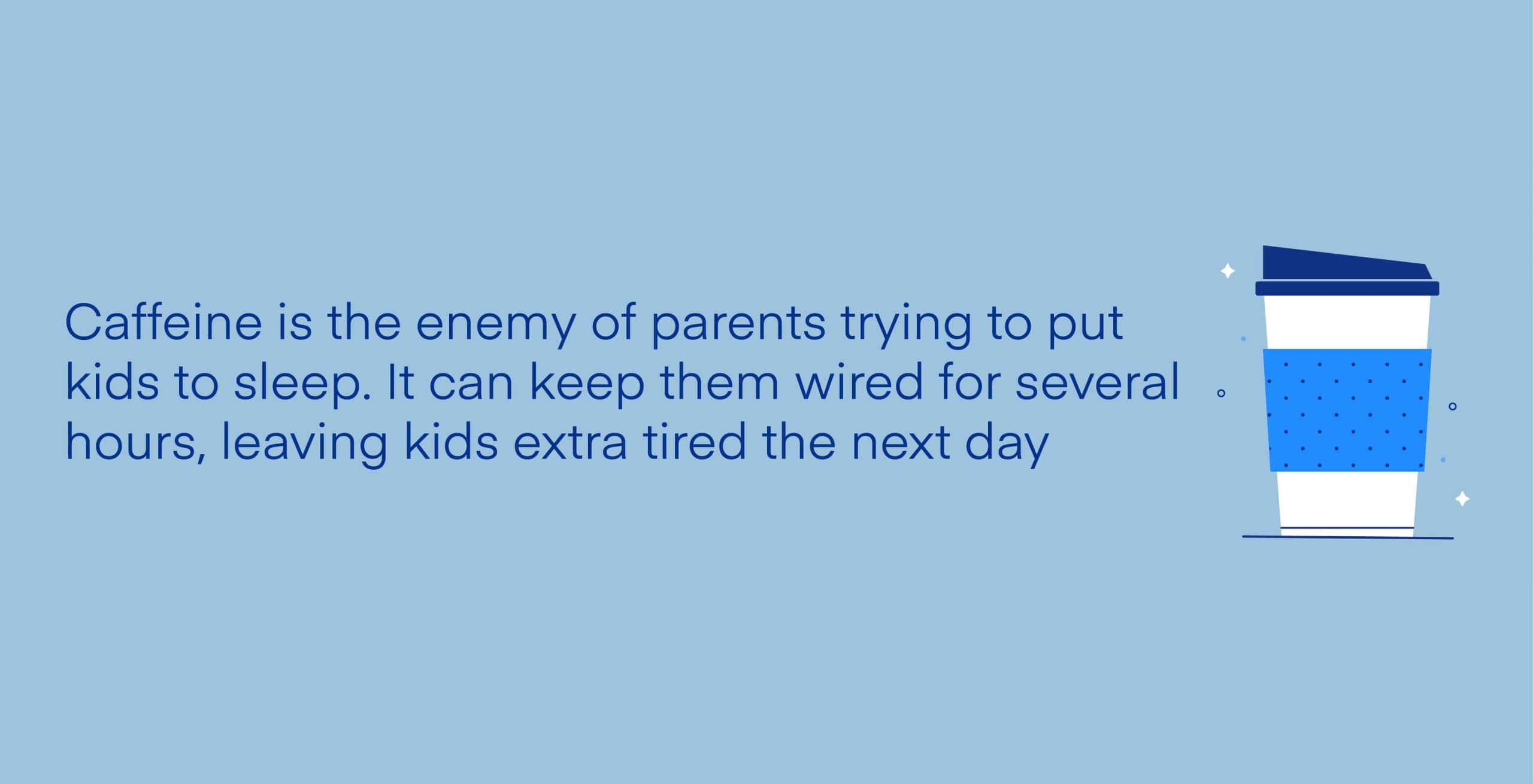 Parents Sleep Habits