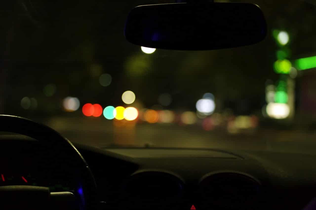 Sleep Deprived Driving