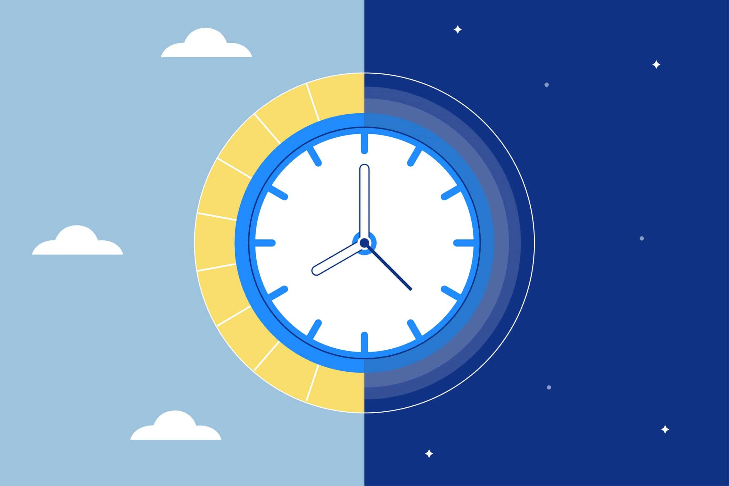 Reset Your Broken Internal Sleep Clock & Fix Sleep Schedule