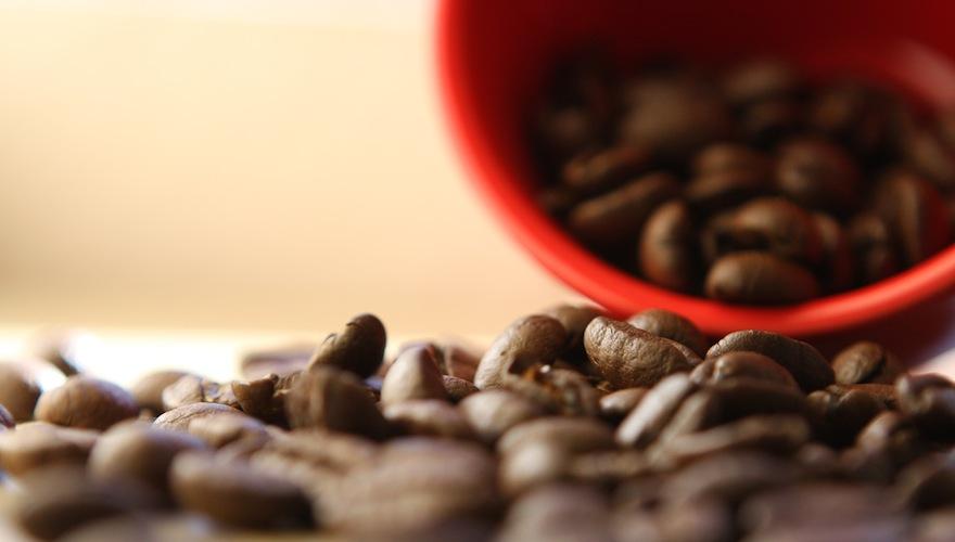 amerisleep caffeine