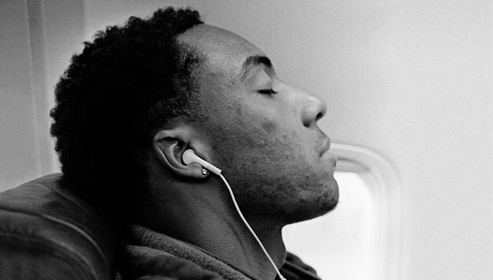 Achieve Sound Sleep: How to Fall Asleep Faster with Music