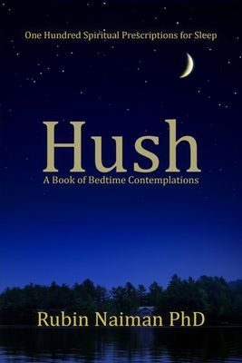 Hush: A Book of Bedtime Contemplations