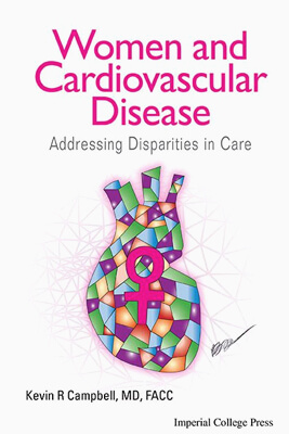 Women and Cardiovascular Disease: Addressing Disparities in Care