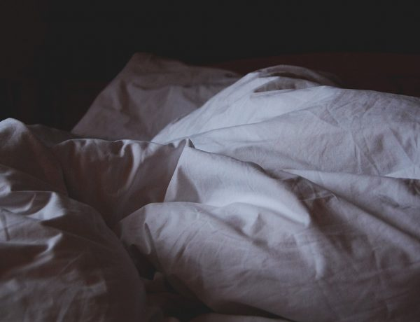 Sleeping Better with Restless Leg Syndrome: An Interview with Dr. Richard Bogan