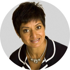 Dr. Nerina Ramlakhan