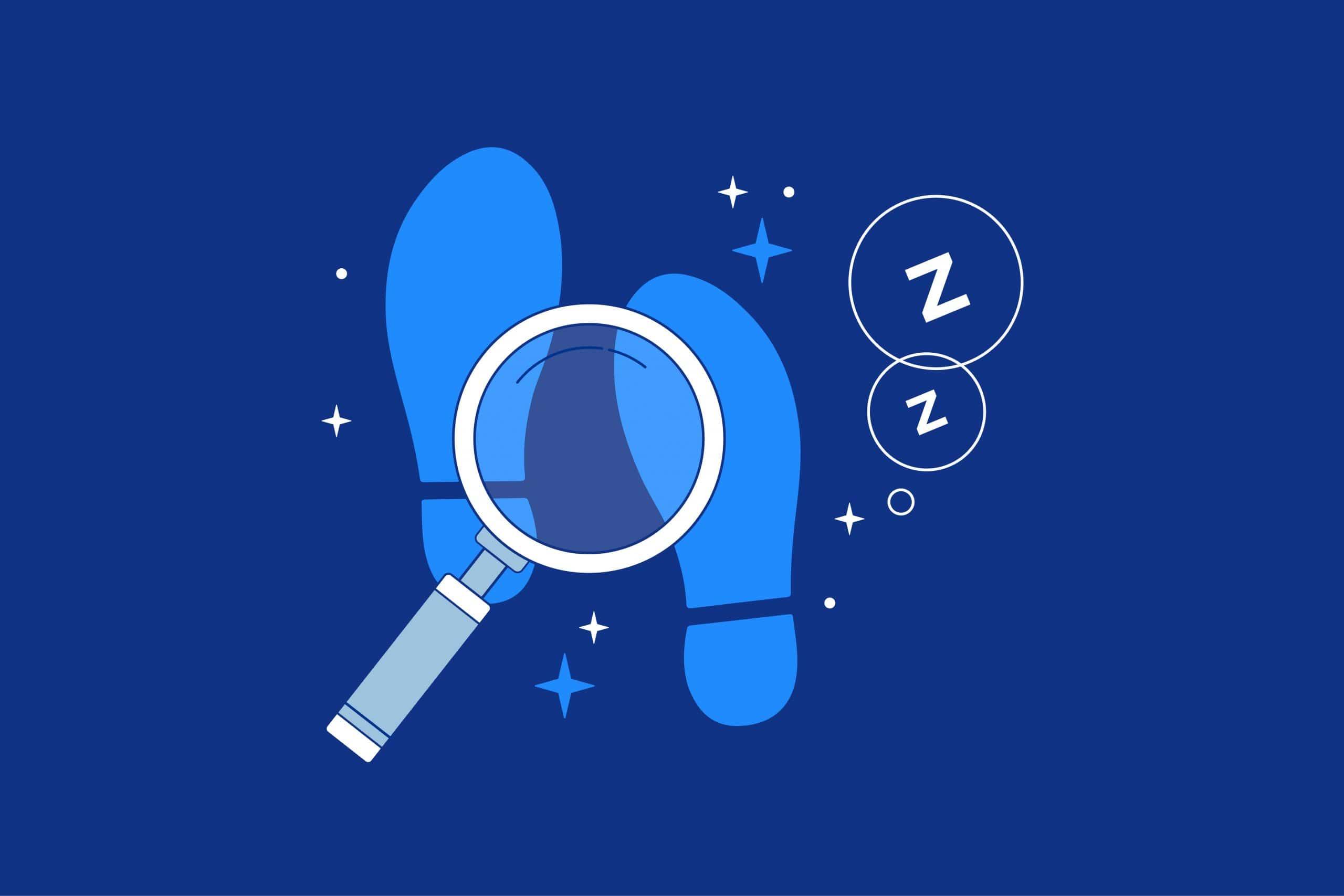 Preventing Sleepwalking: Scientific Findings to Help Stop a Chronic Sleepwalker
