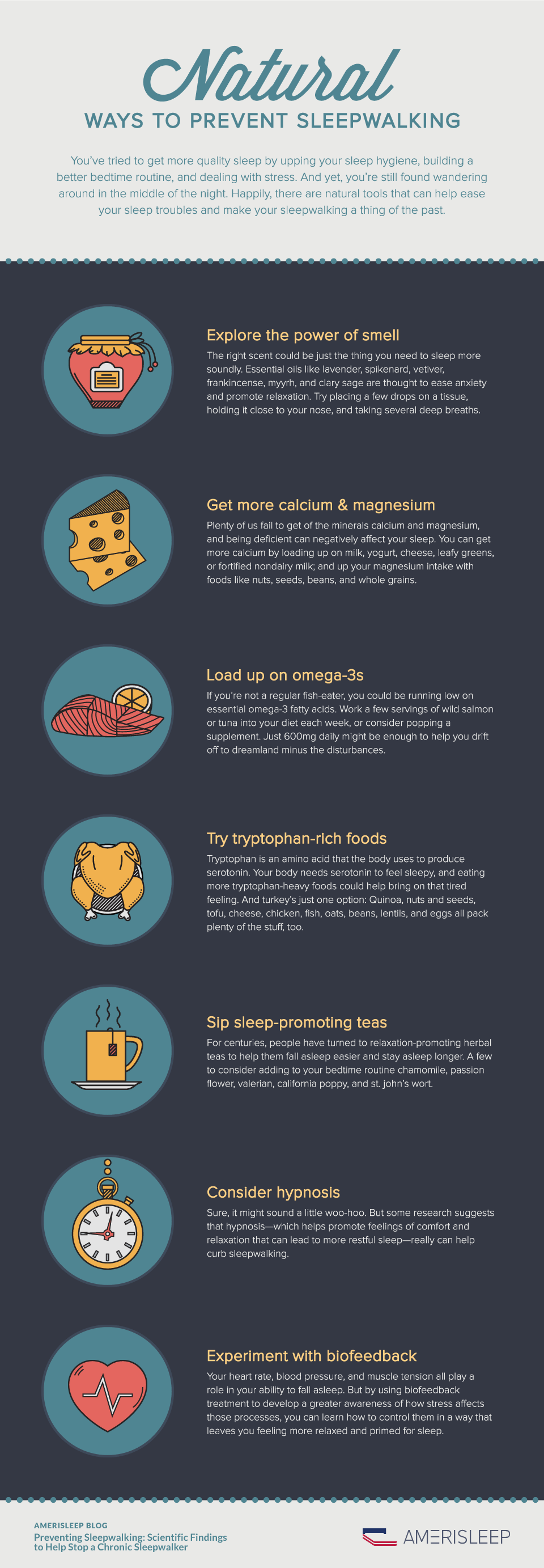 amerisleep-natural-ways-to-prevent-sleepwalking-infographic