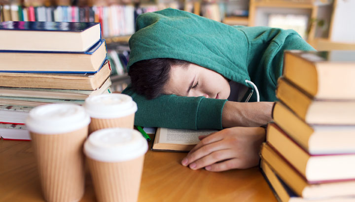 The Teen Sleep Recession & How to Start Encouraging Healthier Habits