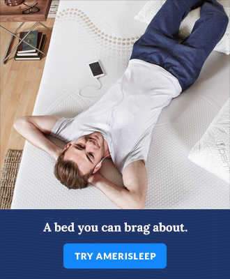 Amerisleep: A bed you can brag about