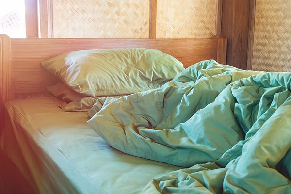 Why Making Your Bed Every Day Isn T Just Being Ocd