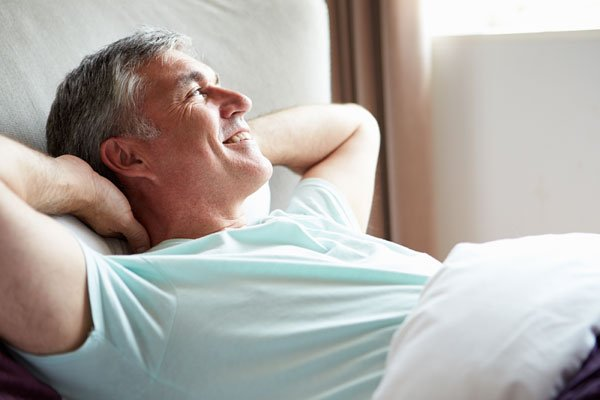 Following good sleep habits will help you wake up refreshed.