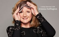 The Sleep Revolution: An Interview with Arianna Huffington