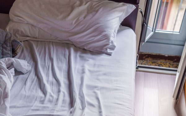 5 Gross Chemicals That Are Lurking in Your Mattress--and How to Avoid Them