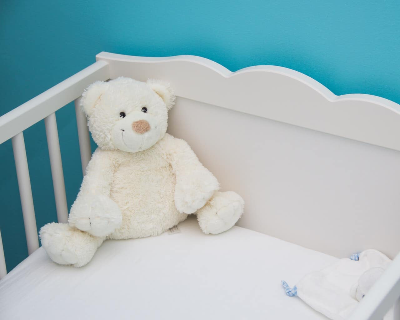 Sleeping Well Throughout Pregnancy