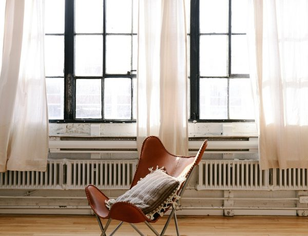How to Stay Cool While You Sleep–Without Cranking the Air Conditioner