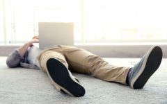 6 Ways to Be Productive After You Tossed and Turned All Night