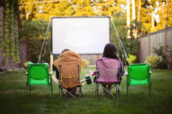 Inexpensive, Eco-Friendly Ways to Make the Most of Summer Nights