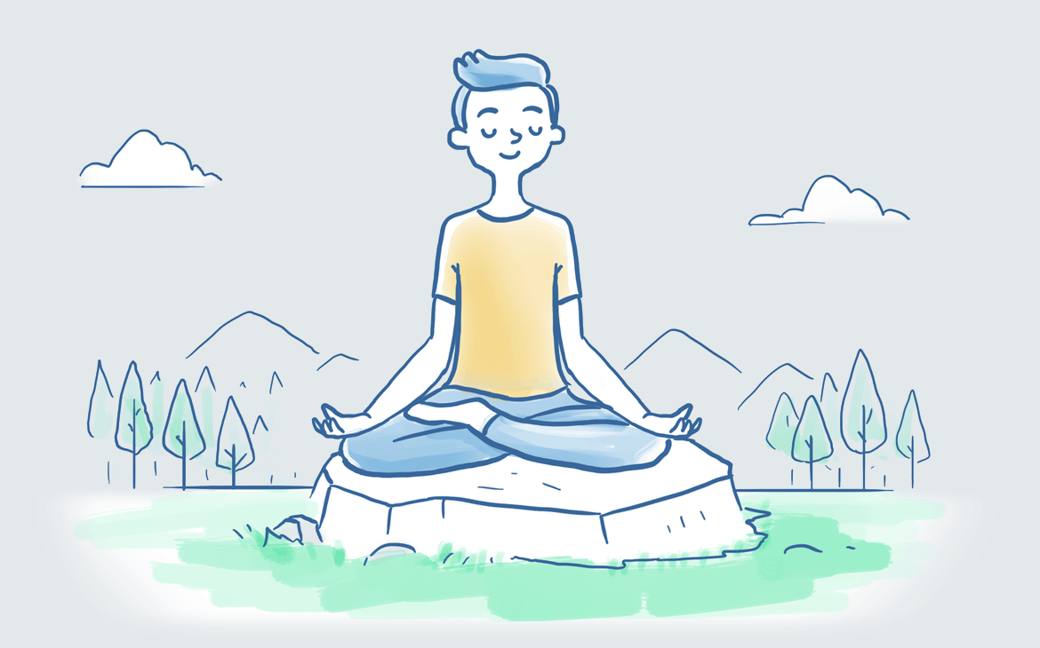 What is Forest Bathing, and How Can it Help You Manage Your Stress?