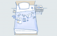 The Bedtime Habit You're Definitely Guilty of–and How to Break it