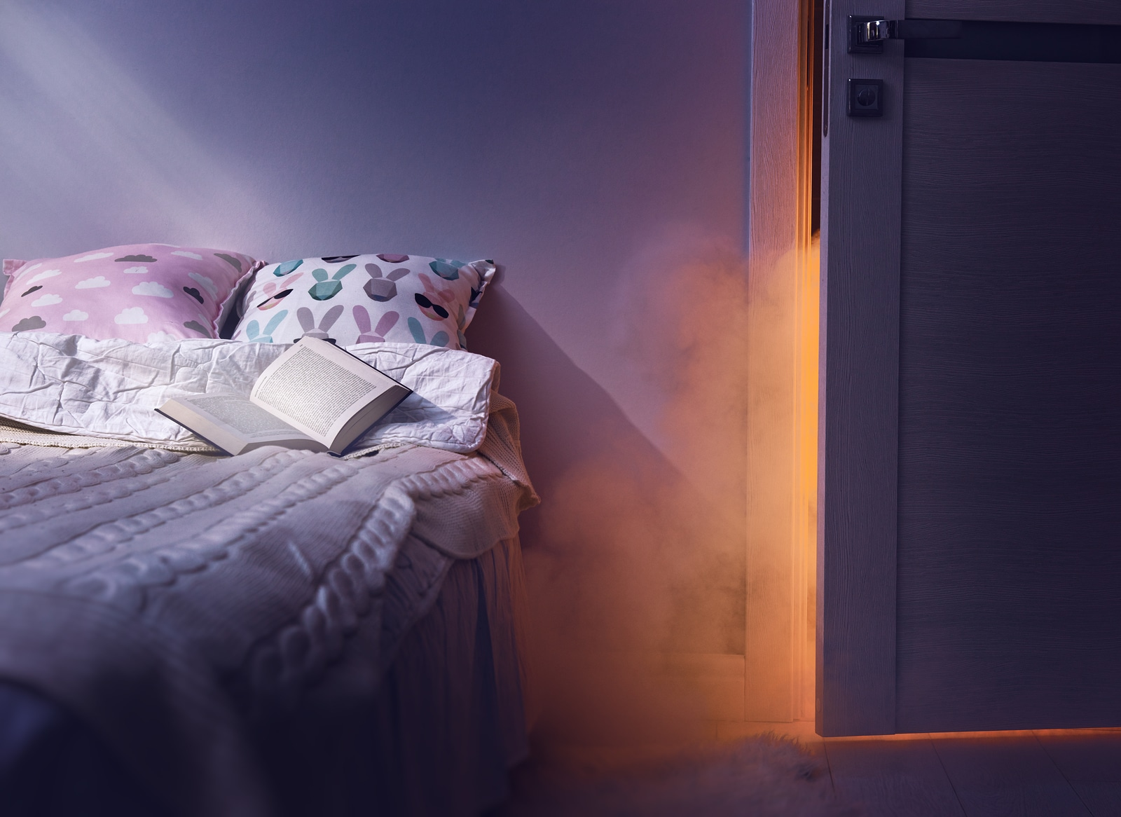 5 Reasons Why You're Having Weird Dreams