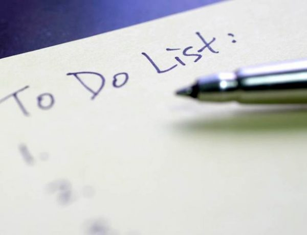 The Simple Journal Hack That Can Help You Tackle Your To-Do List