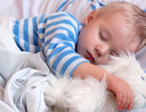 3 Moms Share Their No-Fail Toddler Sleep Tricks