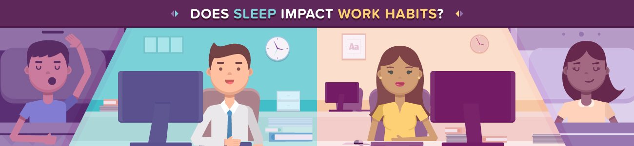 impact of sleeping habits on the If you habitually experience insomnia, exercise can help you sleep better, a new study found but it can take up to four months before you see results, and you may sleep worse on days you.