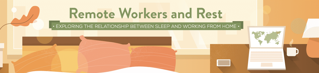 Remote Workers and Rest