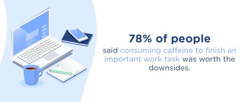 caffeine downsides