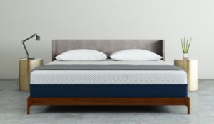 as2 memory foam mattress