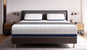 as5 memory foam mattress