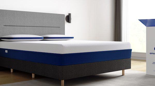 best firm mattress