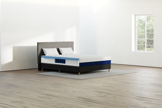 best hybrid mattress