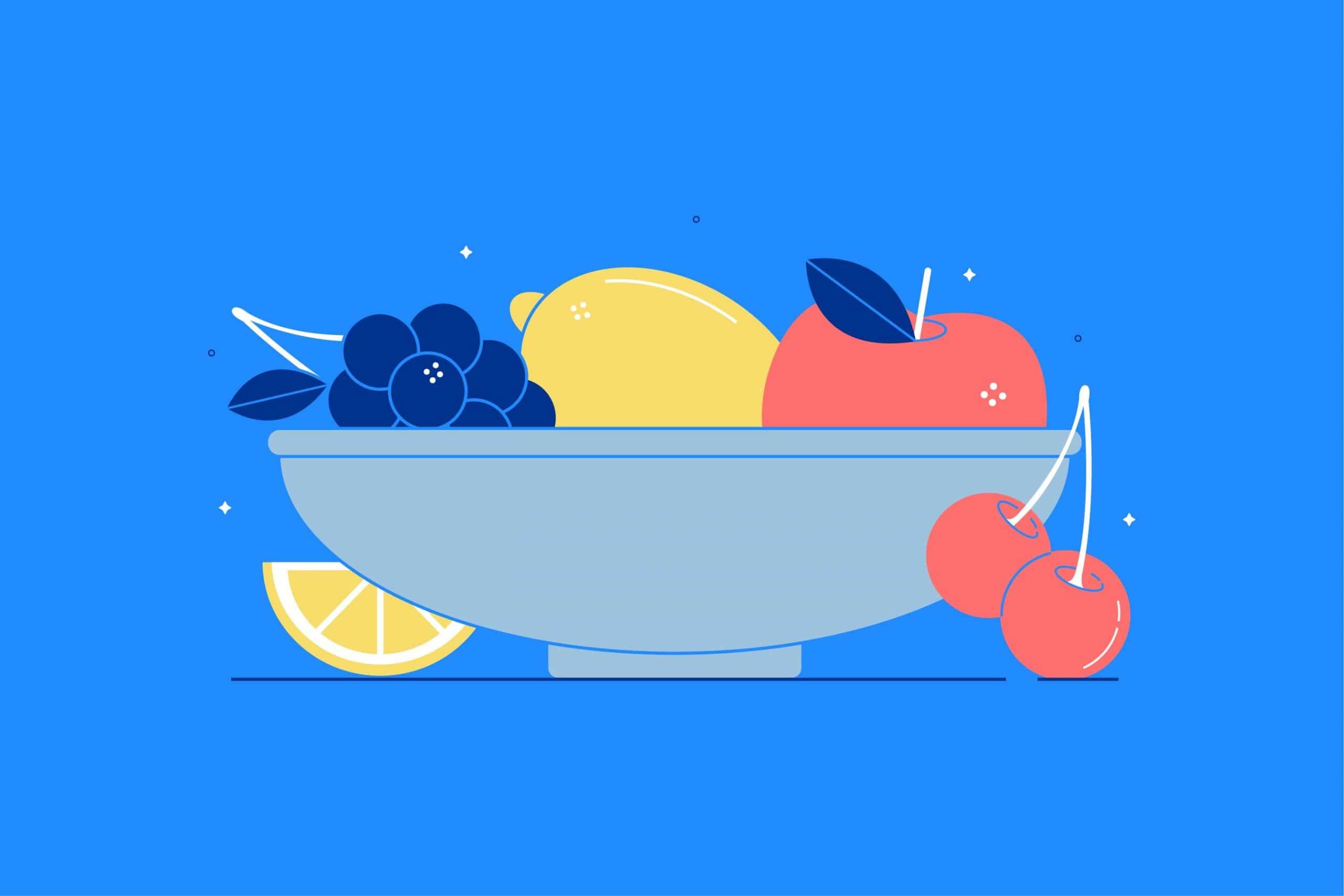 26 Healthy Late Night Snacks