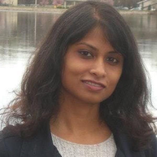Sanchita Sen