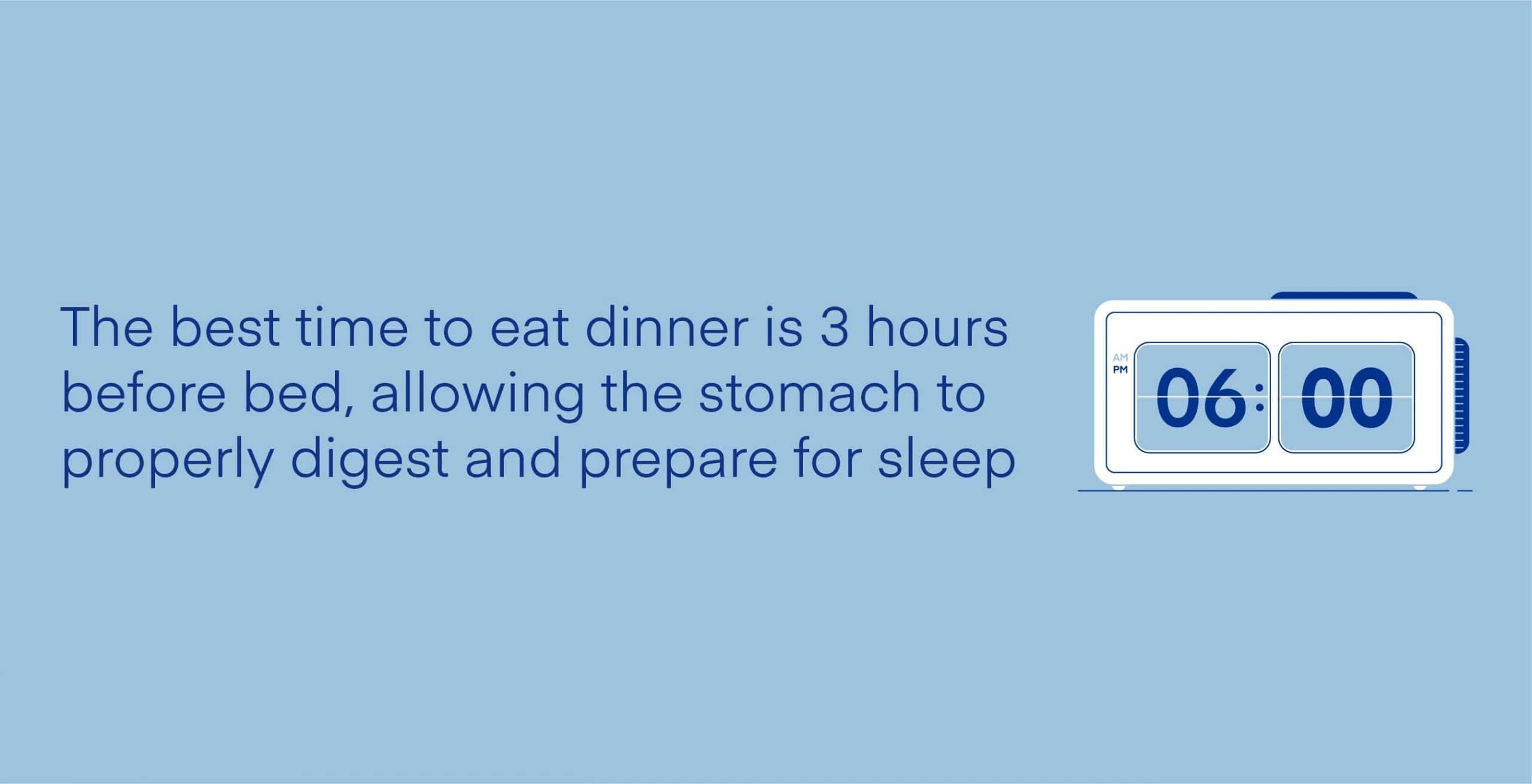 Should You Eat Before Bed? All the Pros and Cons