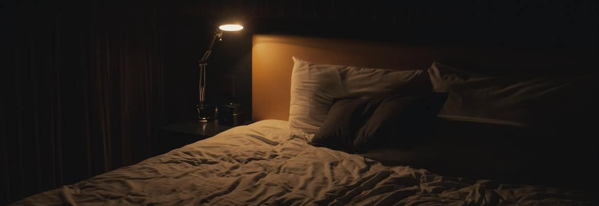 What's the Difference Between Night Terrors and Nightmares?