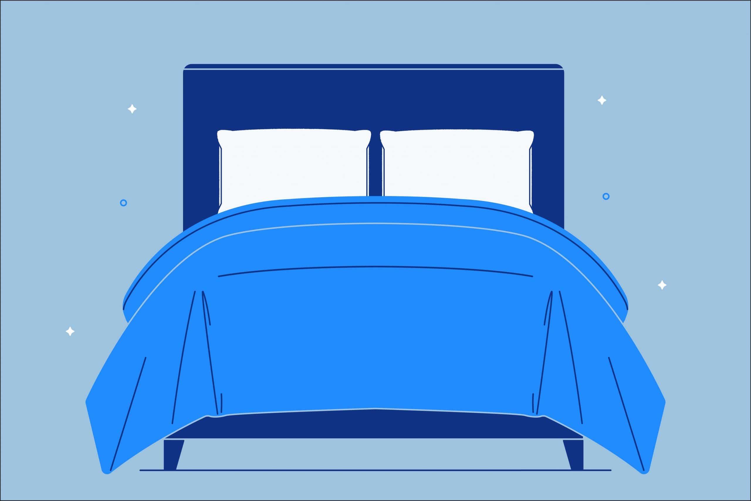 What is a Duvet? Duvet vs. Comforter