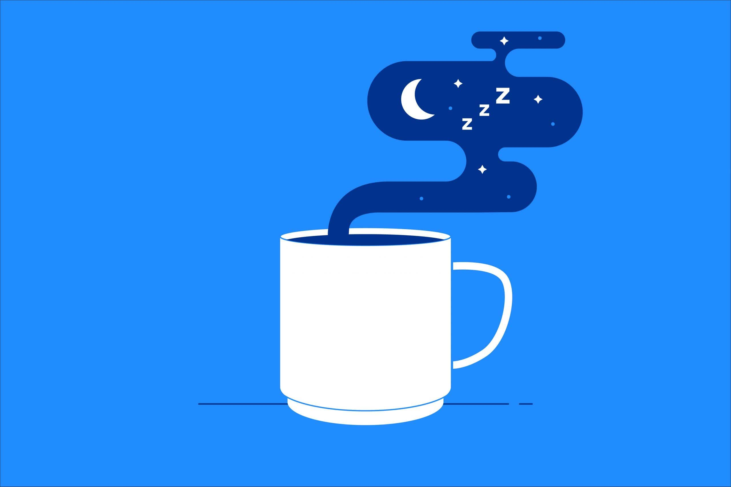 Six Reasons Coffee Can Make You Sleepy