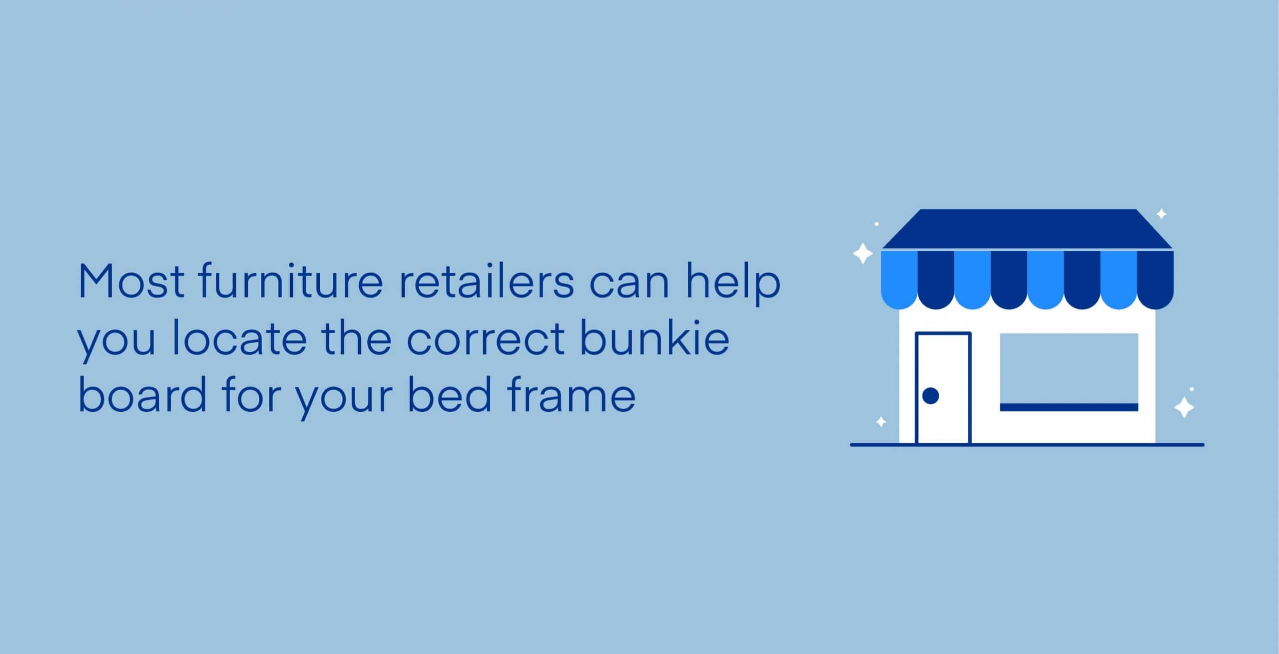 What is a Bunkie Board?