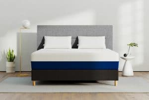 Memory Foam Mattress Type