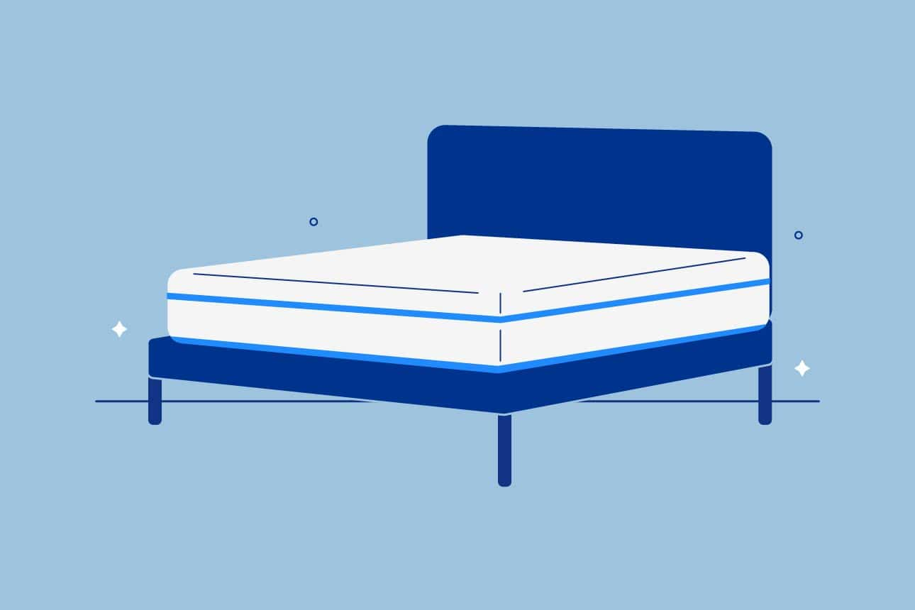 Are Memory Foam Mattresses Safe?