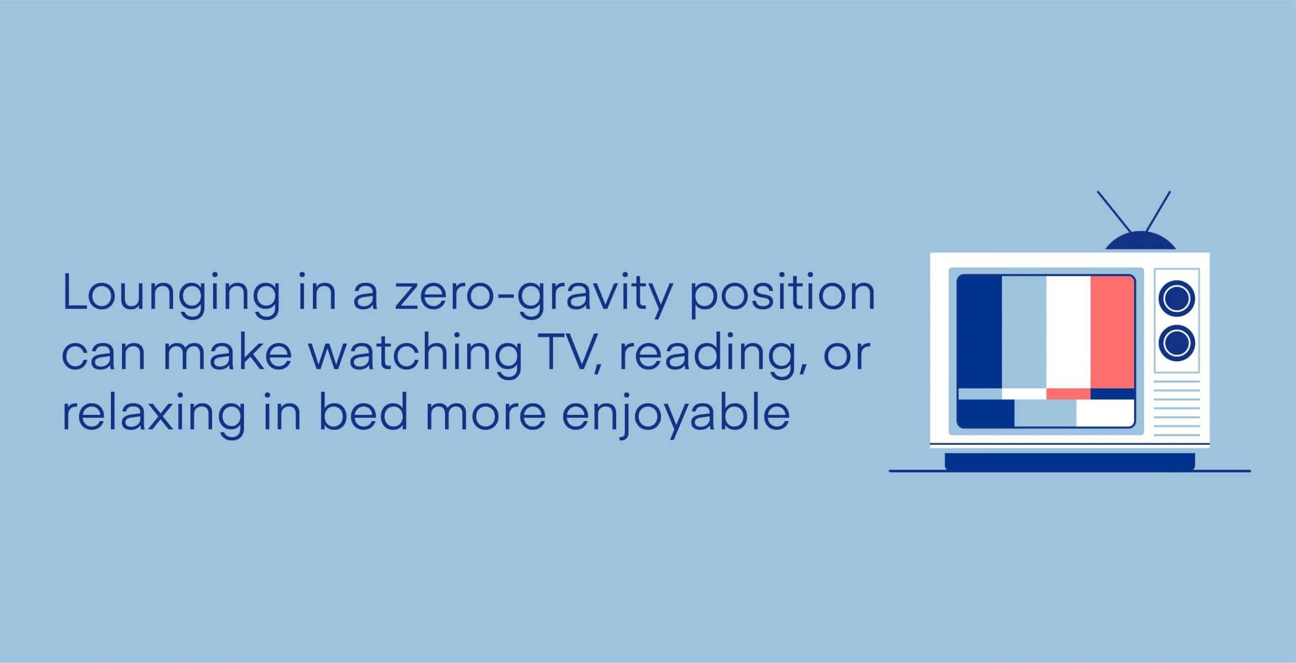 Benefits of Zero Gravity