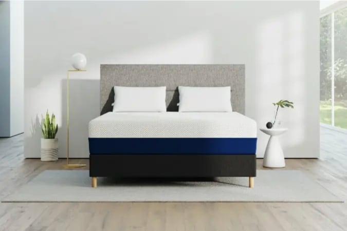 What's the Difference Between a Double Bed and Full Size Mattress?