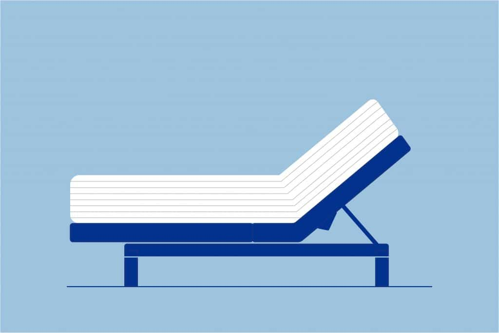 How to Keep Sheets on an Adjustable Bed   Amerisleep