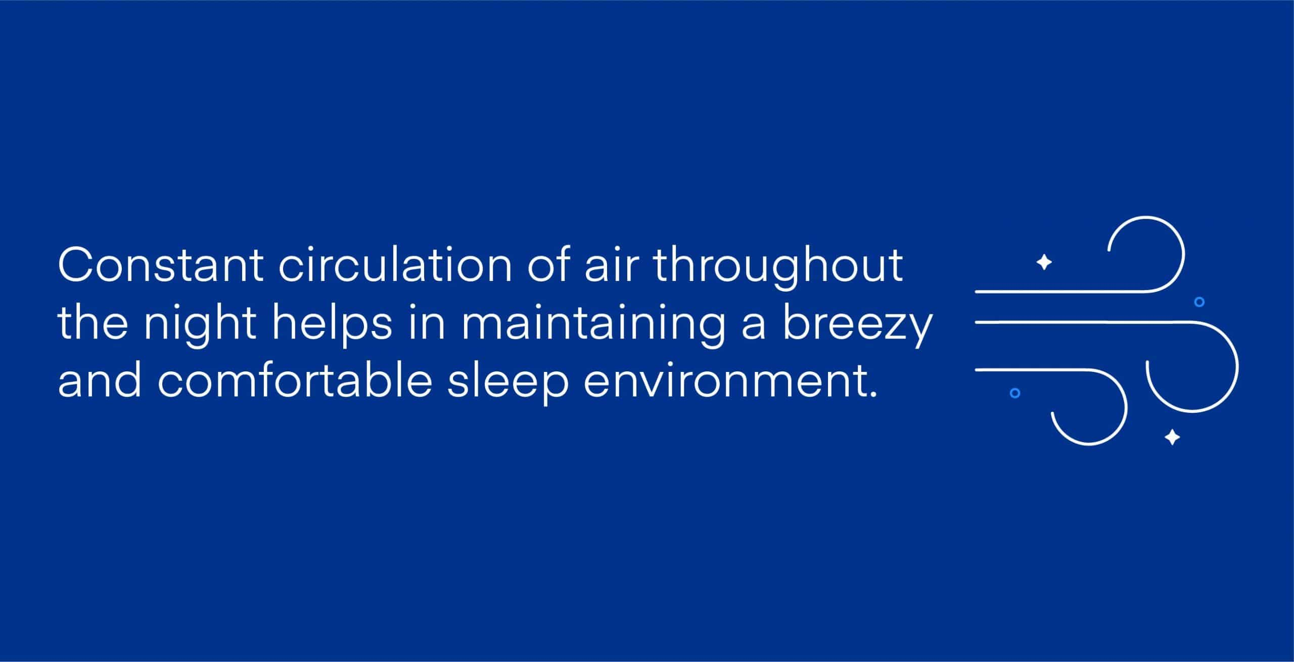 Is Sleeping with Fan On Bad for Health?