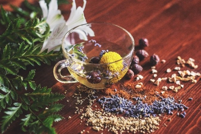 12 Natural Herbs For Sleep