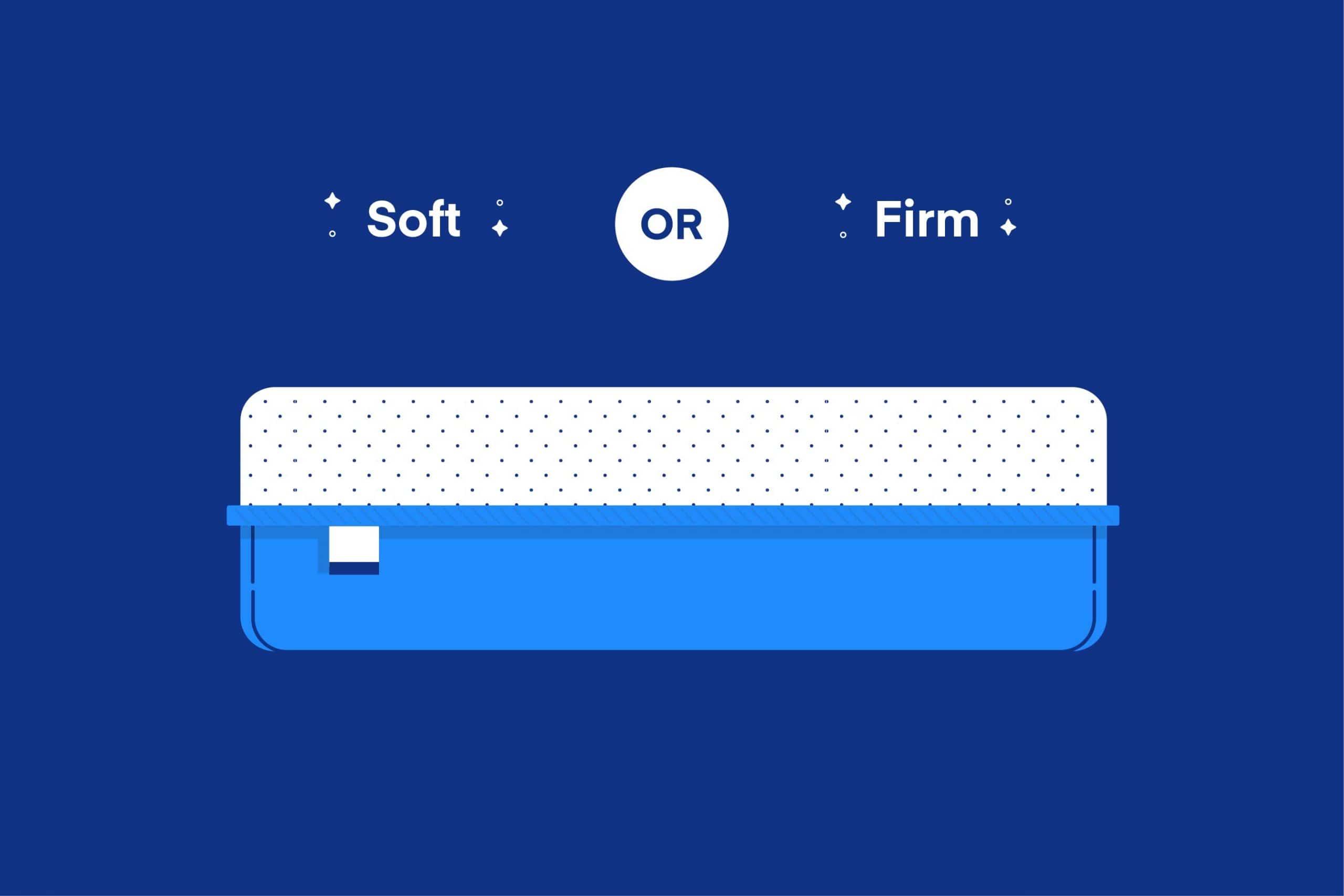 How To Make a Mattress Softer or Firmer