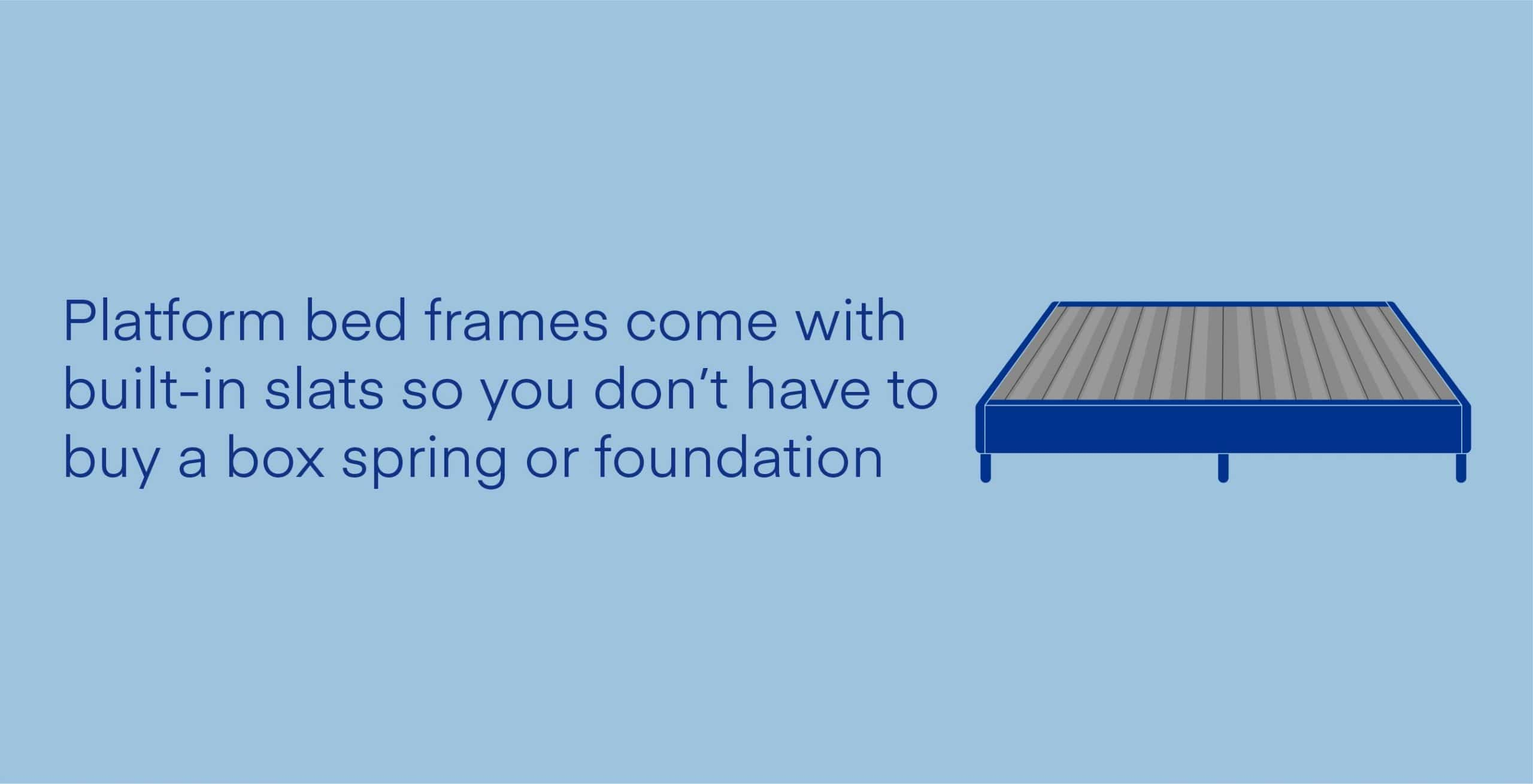 Picture of: Queen Size Bed Frame Dimensions Amerisleep