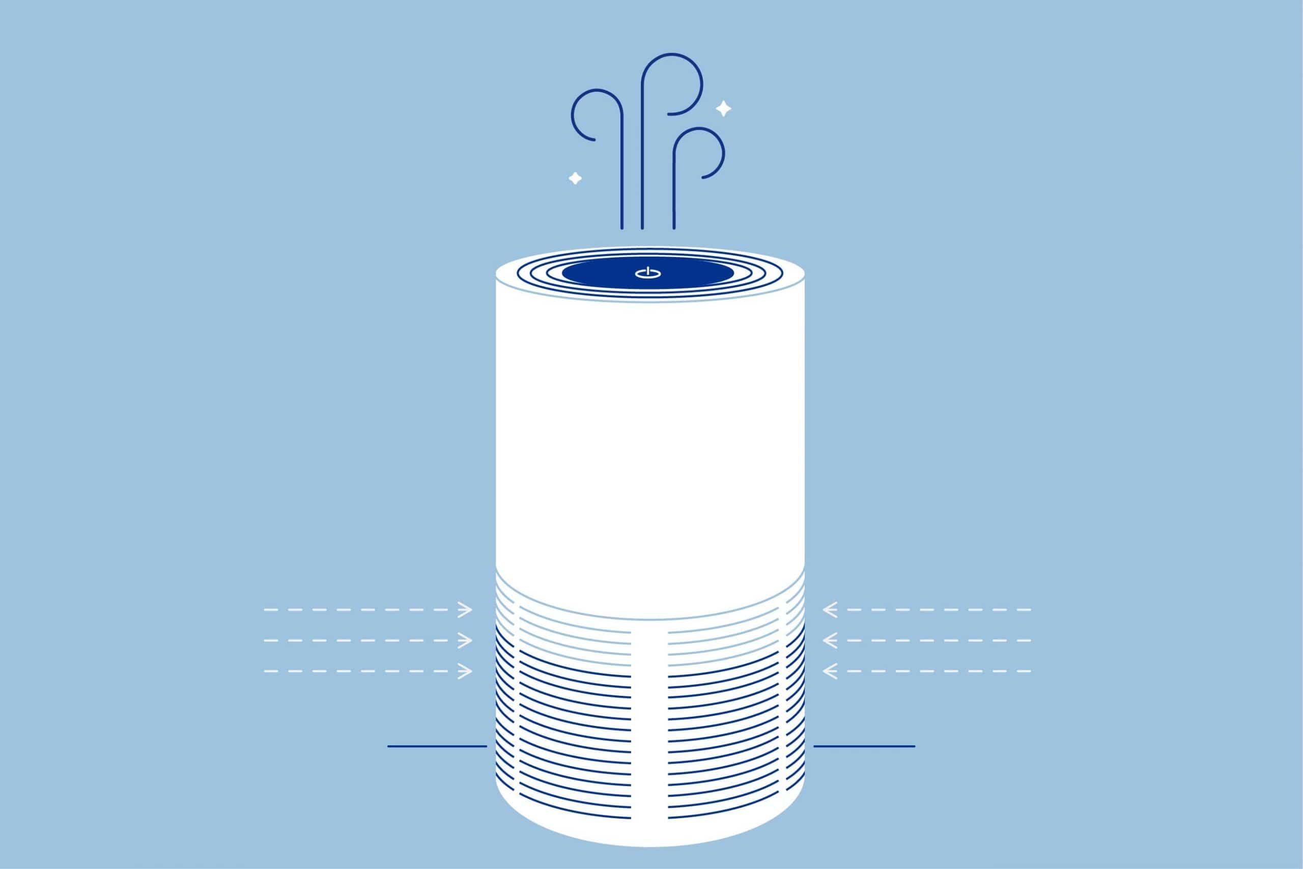 8 Benefits of an Air Purifier